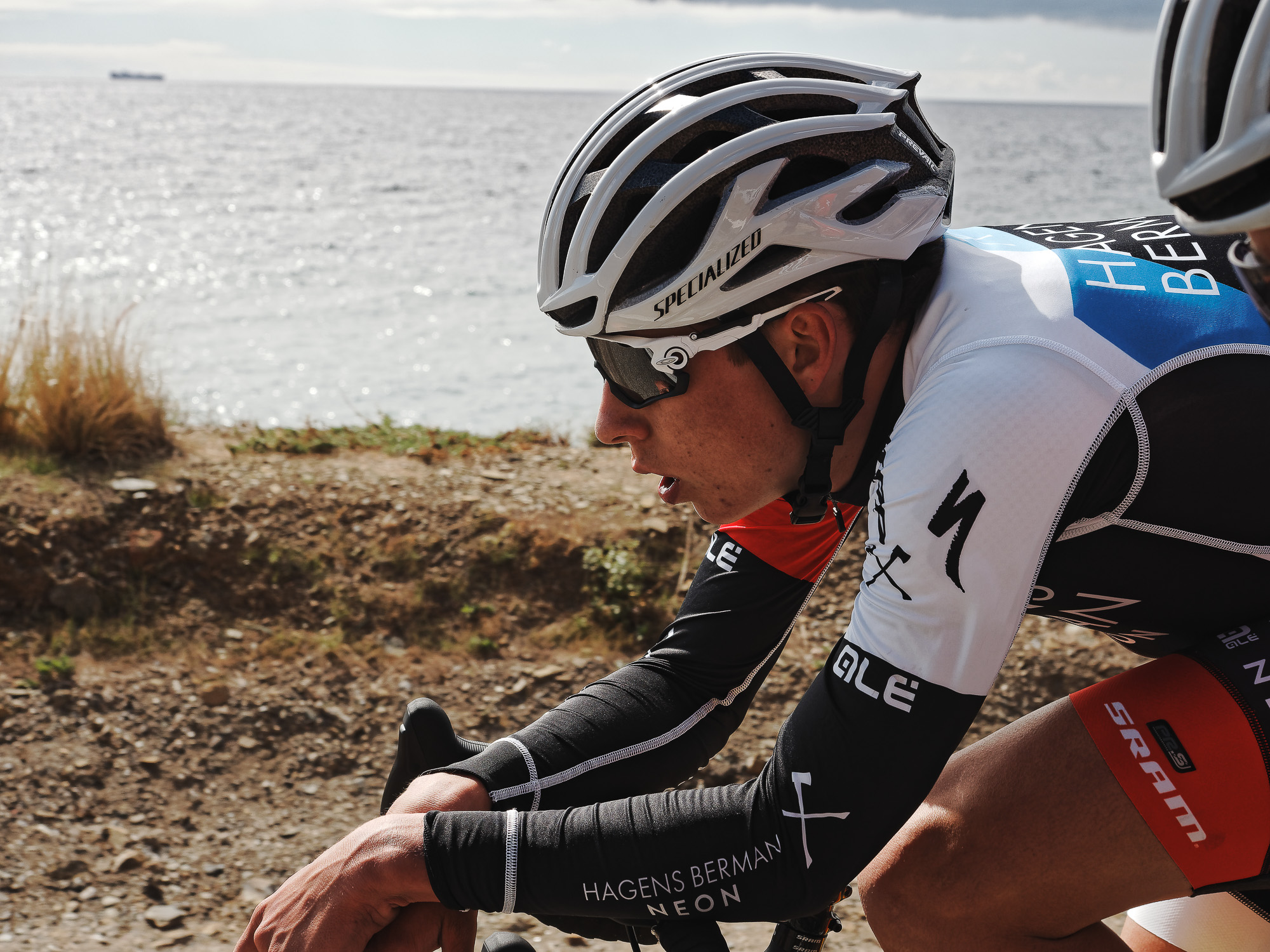 Hb axeon camp vii 22